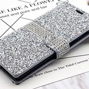 New I phone 7 plus wallet case